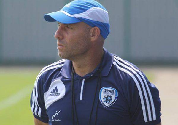 דרור שמשון – מאמן כושר נבחרת ישראל לשעבר